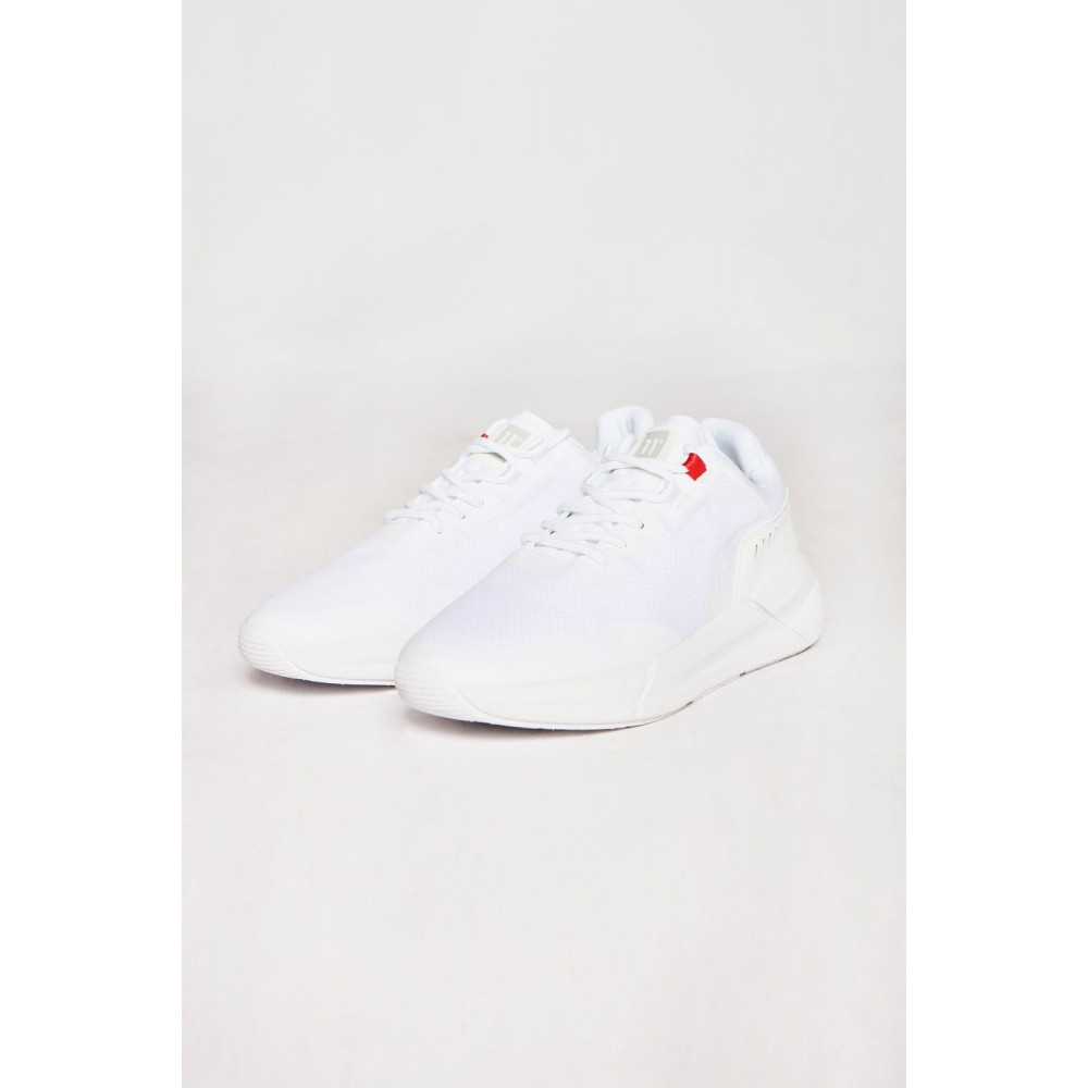 11 Degrees Del Ray White Trainer
