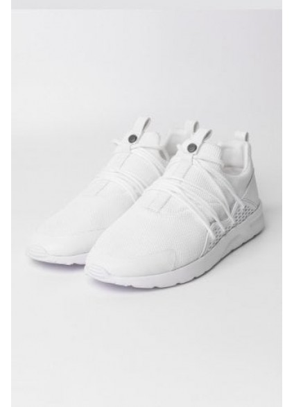 11 Degrees Halo Trainers - White