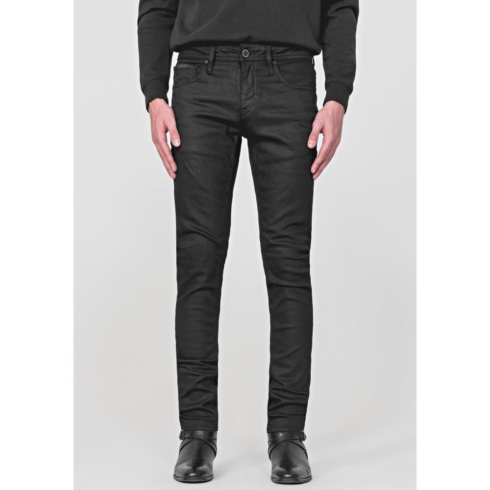Antony Morato Ozzy Black Tapered Jeans