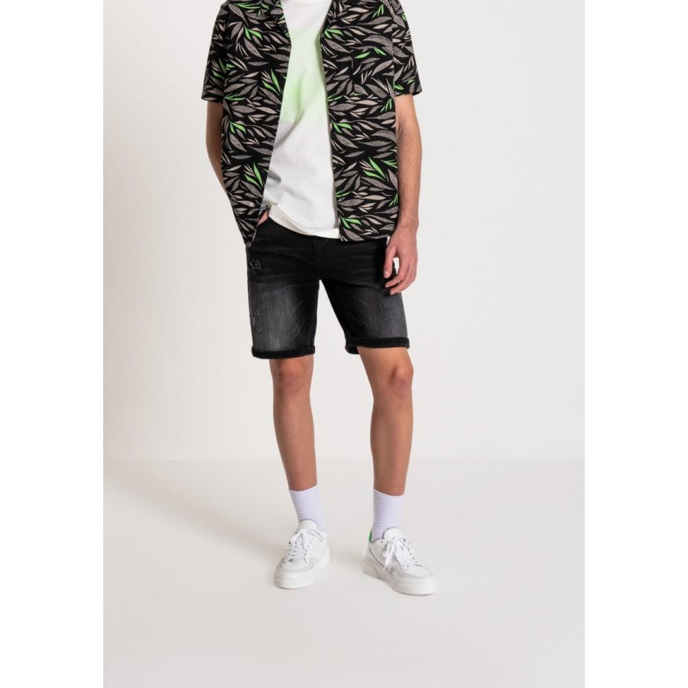 Antony Morato 'Dave' Shorts