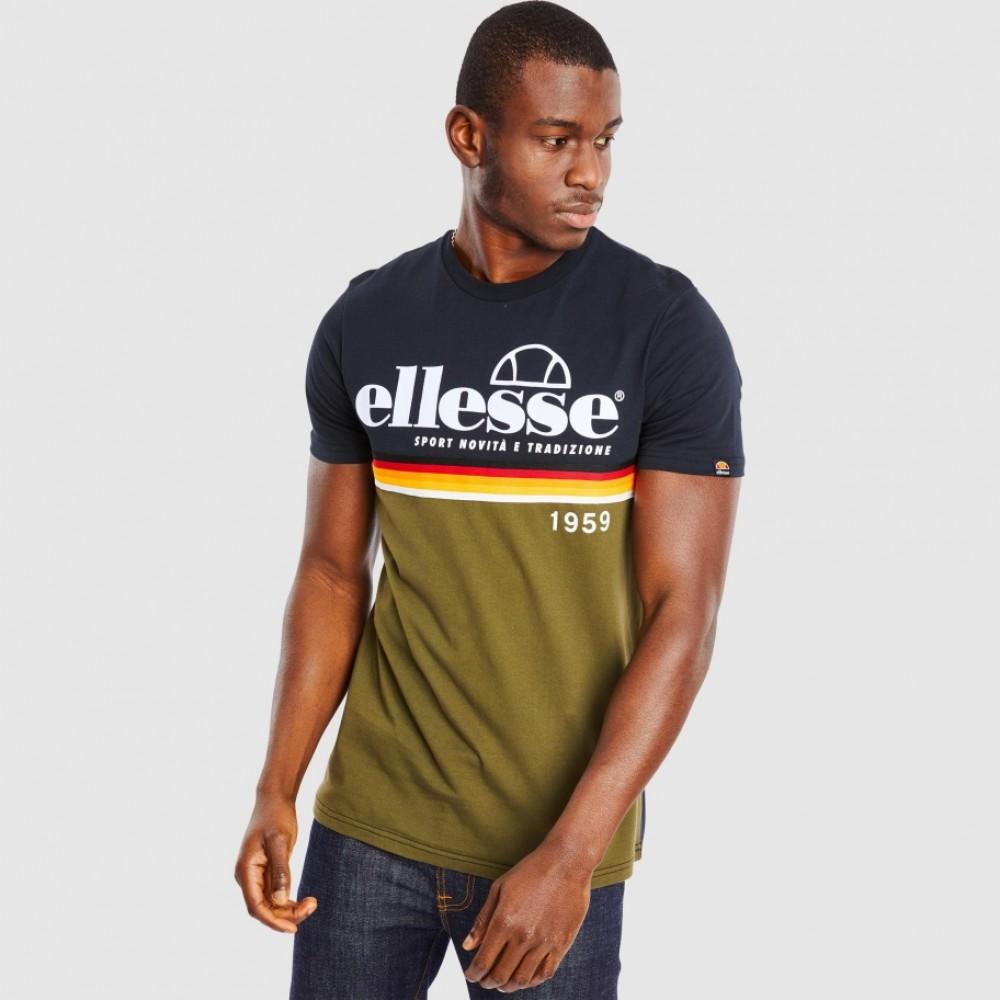 Ellesse Brescia T-Shirt