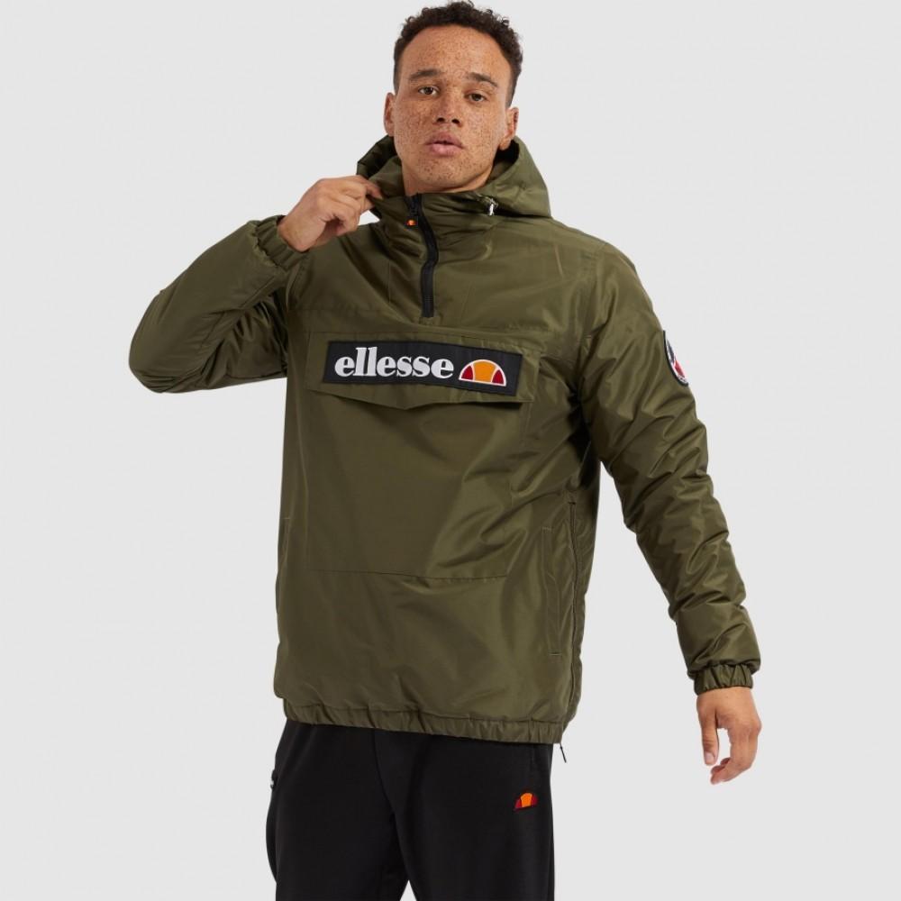 Ellesse Monterini Khaki Jacket