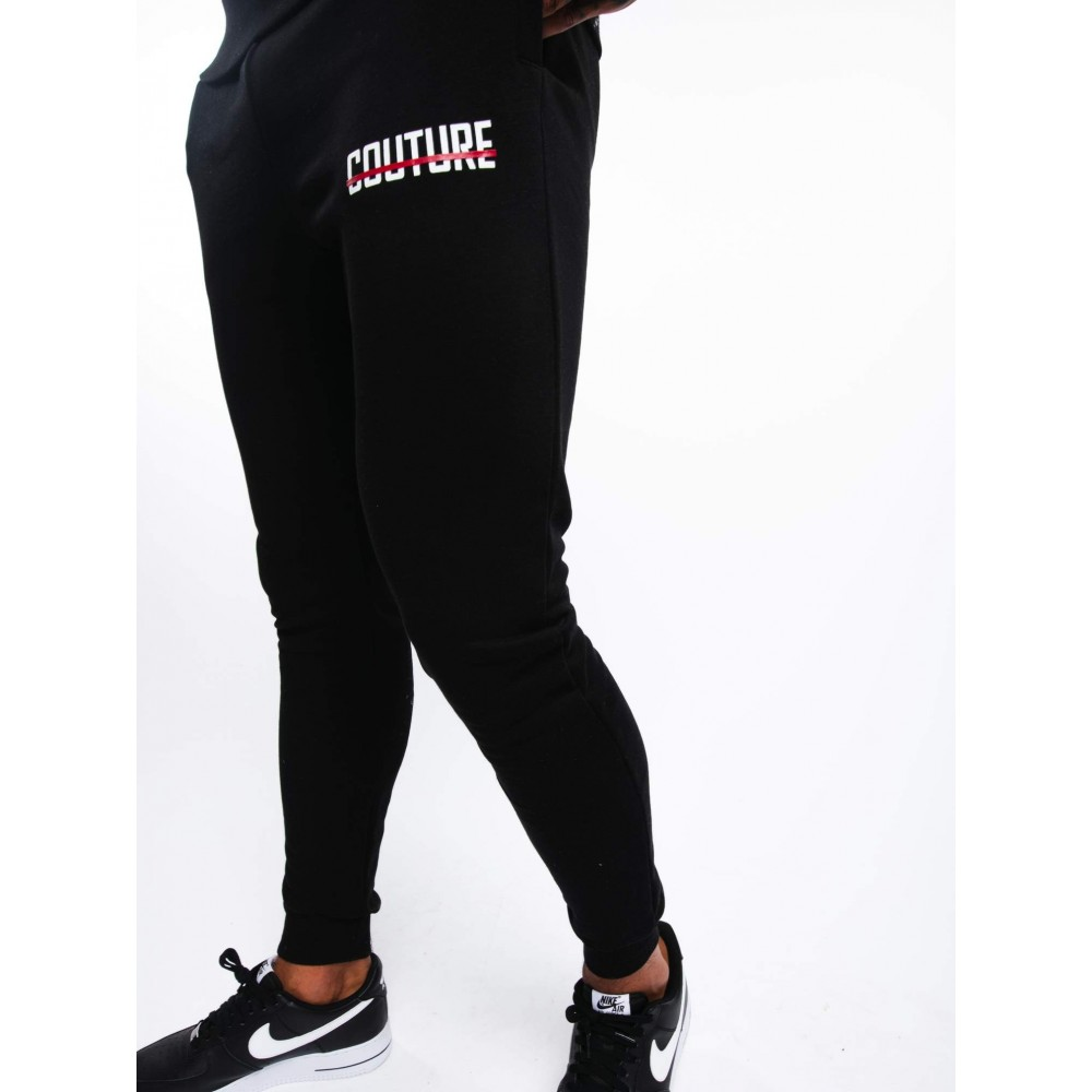 Fresh Couture Strike OG Jogger Black 'Colour Pack'