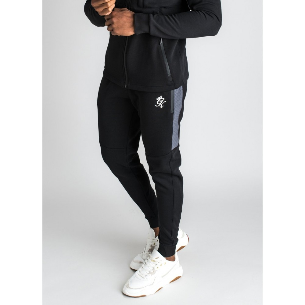 Gym King Alton Bottoms - Black