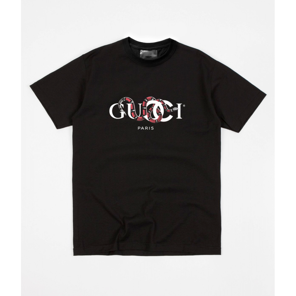 Kustom London GC Tee - Black