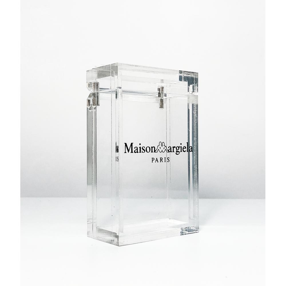 Kustom London Acrylic Glass Box KXMM