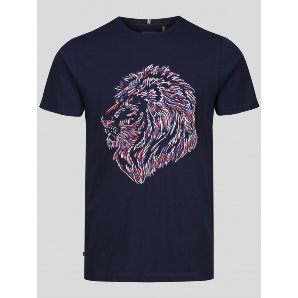 Luke Sport Tapestry T-Shirt