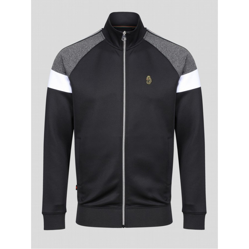 Luke Sport Kas 3 Track Top