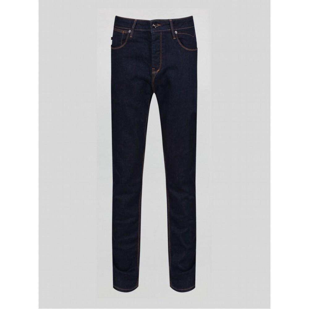 Luke 1977 FreddieFit Jeans - Raw Stretch