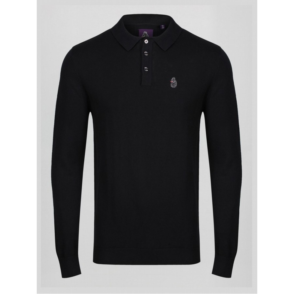 Luke 1977 Magnesium Polo Shirt