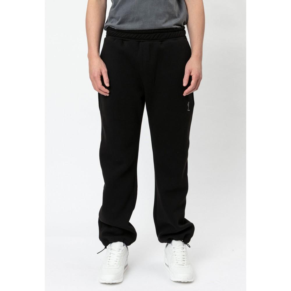 Religion Clothing Demand Sweat Pants - Black