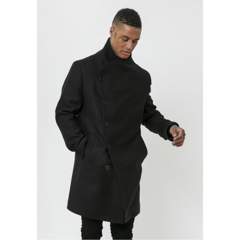 Religion Noirex Black Coat