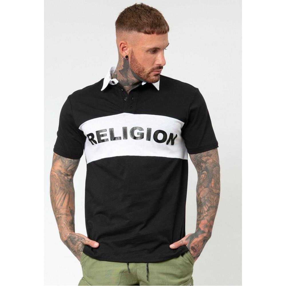 Religion State Polo Shirt