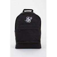 SikSilk Backpack- Black