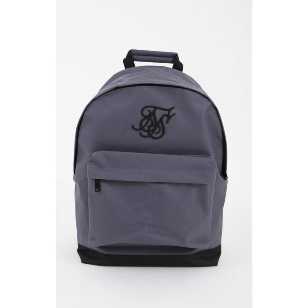 SikSilk Backpack - Grey