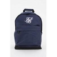 SikSilk Backpack - Navy