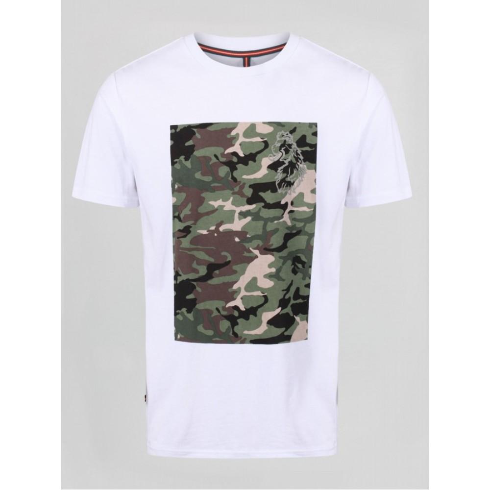 Luke 1977 Sport Refcam T-Shirt