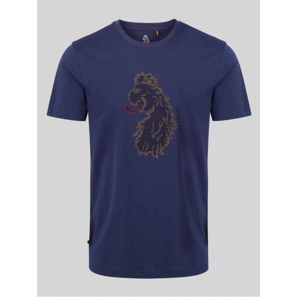 Luke 1977 Splions Return T-Shirt