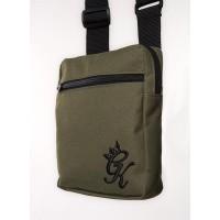 Gym King Element Shoulder Bag - Olive