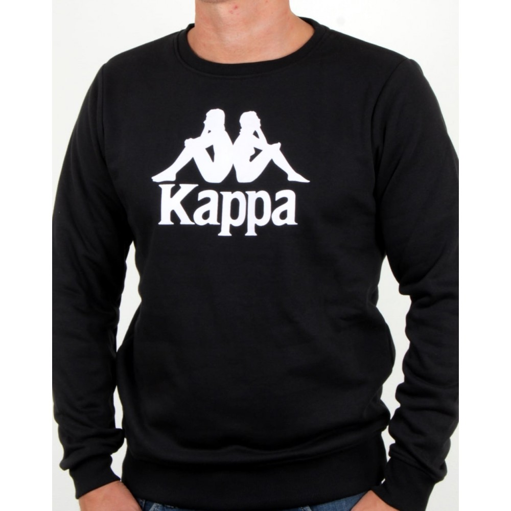 Kappa Eslogari Sweat - Black