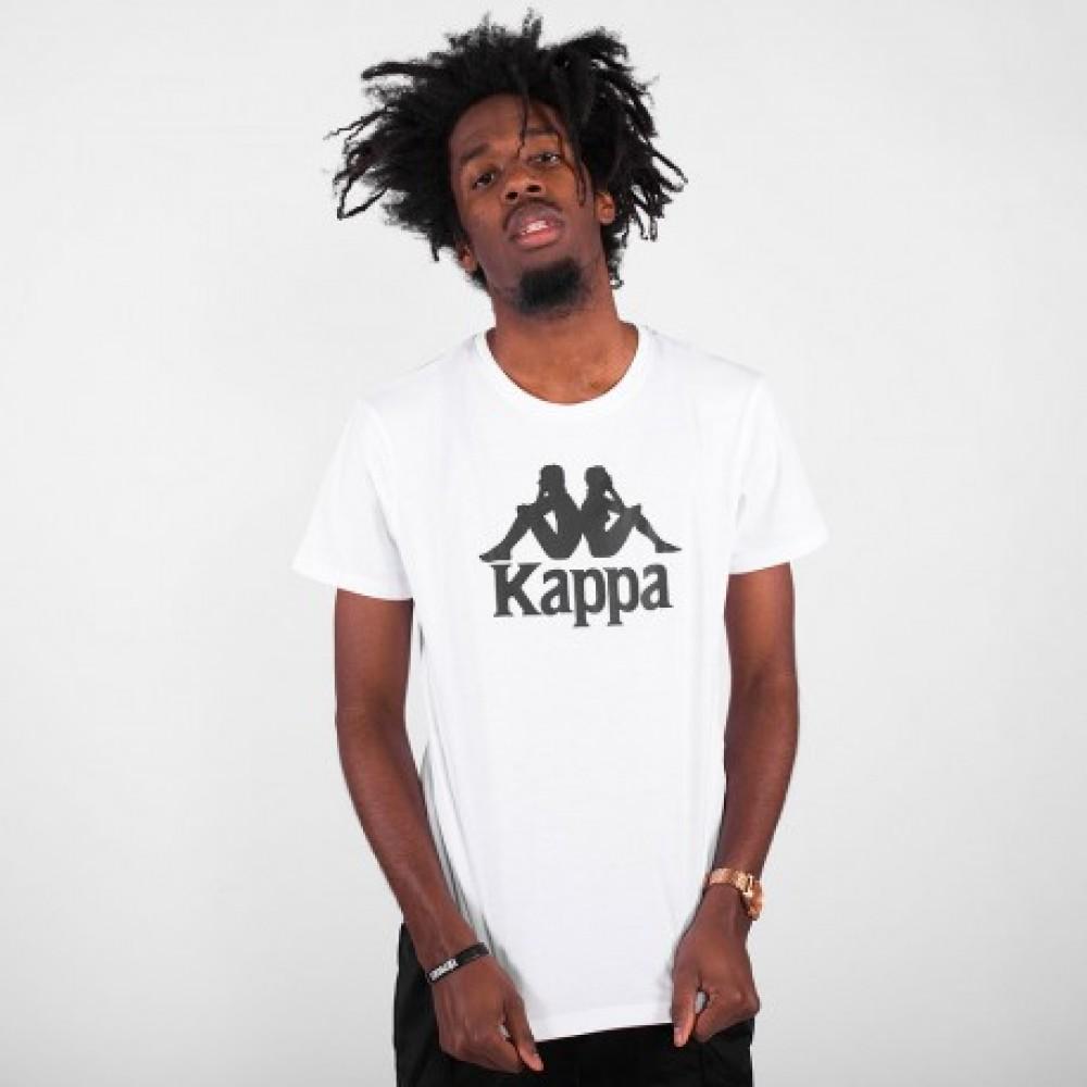 Kappa Estessi T-Shirt - White