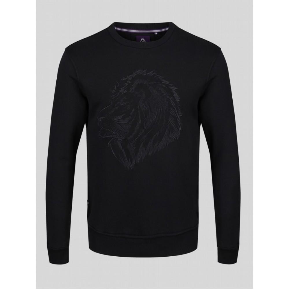 Luke 1977 Bonds Sweatshirt - All Black