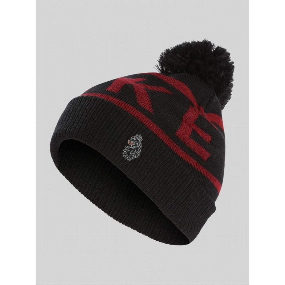 Luke 1977 Koo Beanie Hat - Black