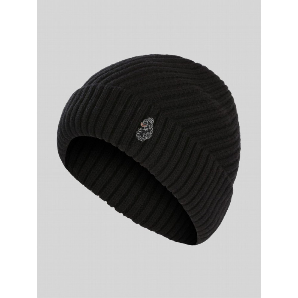 Luke 1977 Osh Beanie Hat - Black