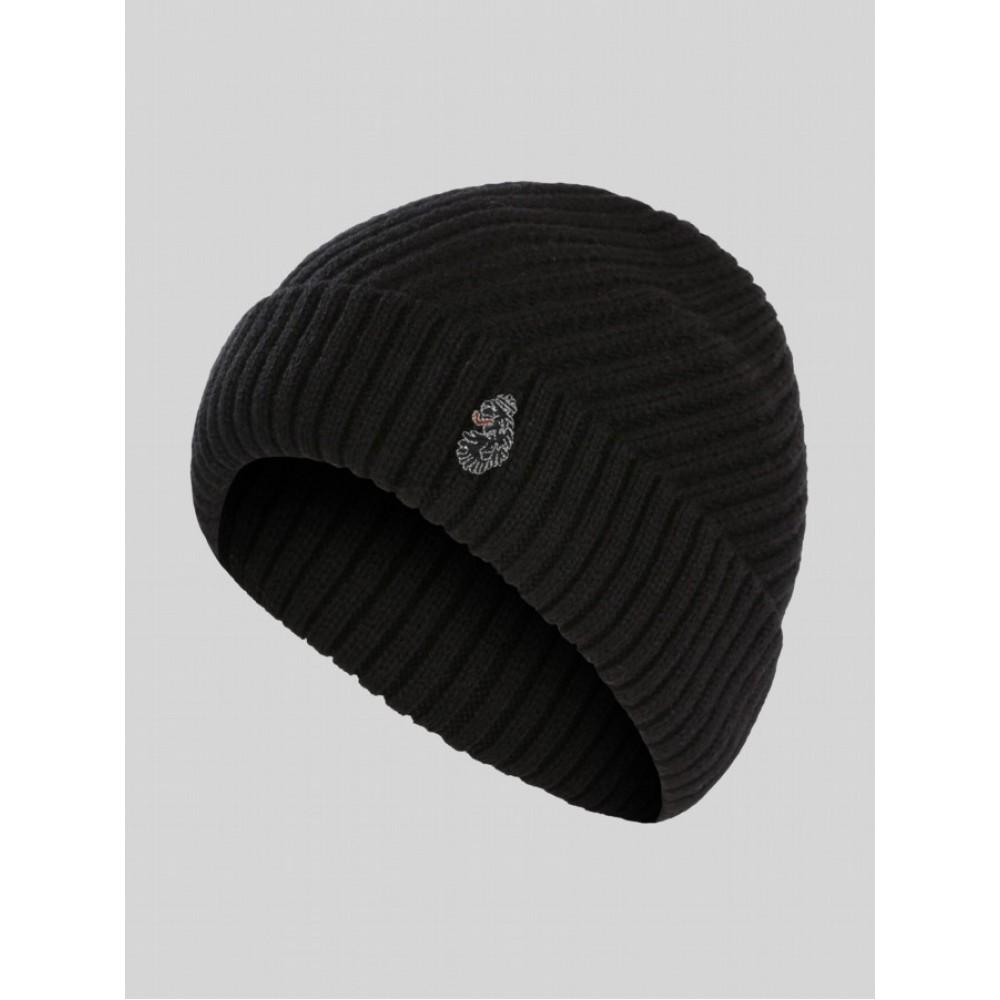 Luke 1977 Osh Beanie Hat - Black