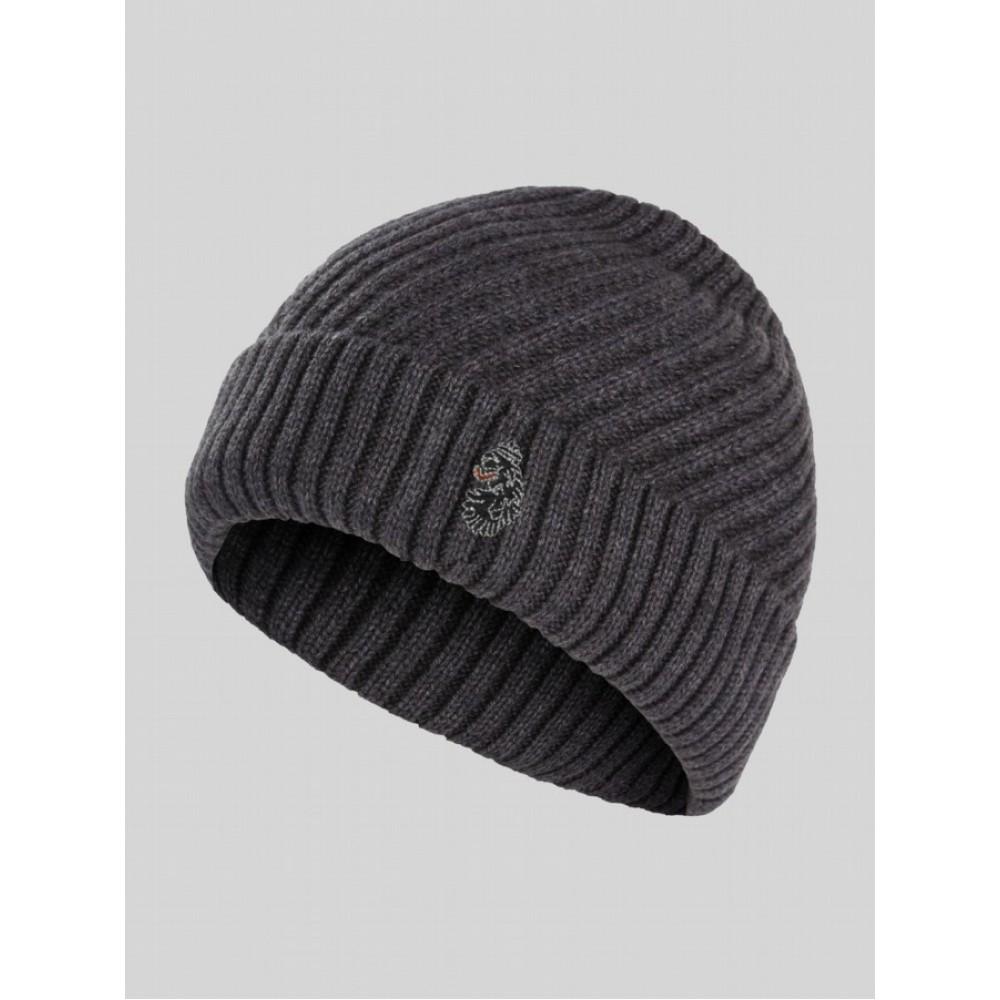 Luke 1977 Osh Beanie Hat - Mrl Charcoal