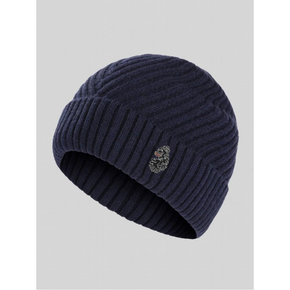 Luke 1977 Osh Beanie Hat - Navy