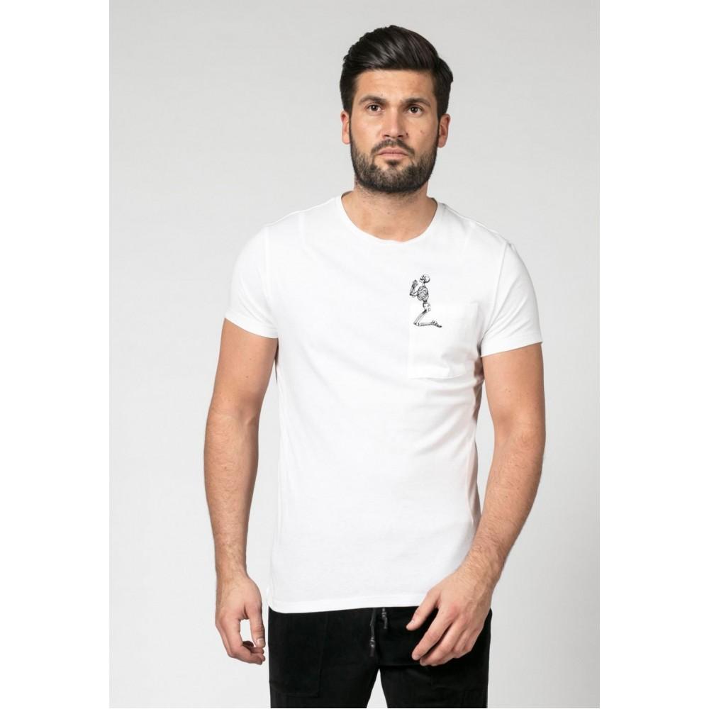 Religion Brand T-Shirt - White