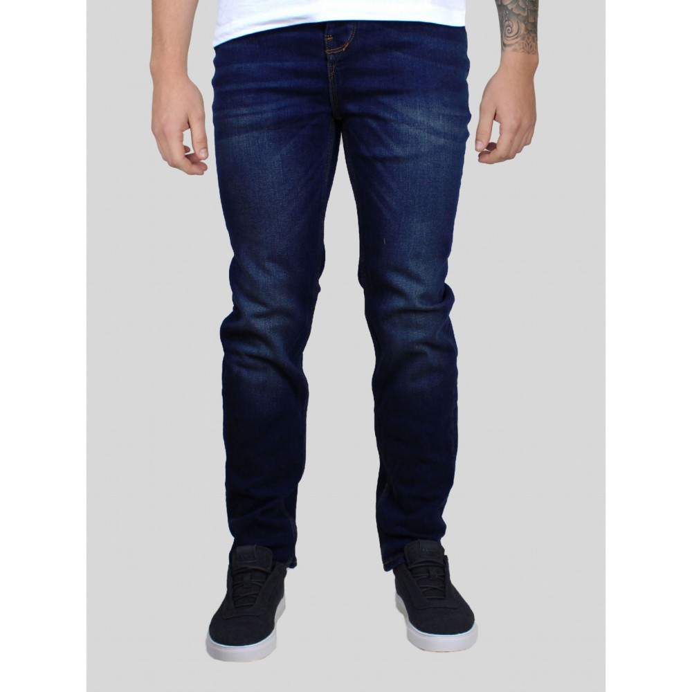 Luke 1977 Freddy Dark Indigo Jeans