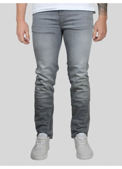 Luke 1977 Freddy Light Grey Days Denim Jeans