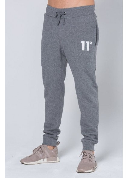 11 Degrees Core Joggers - Charcoal