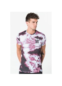 11 Degrees Sub T-Shirt - Red Dye