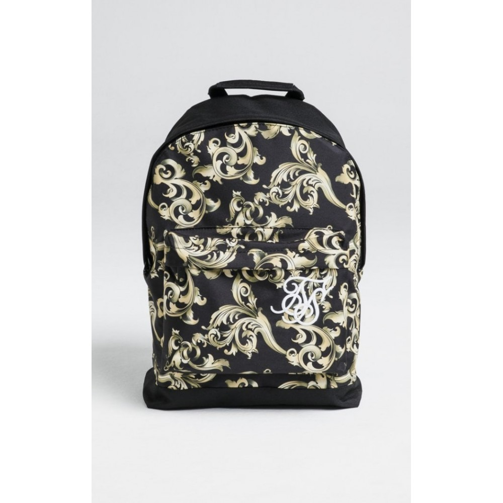 SikSilk Pouch Backpack – Venetian Gold