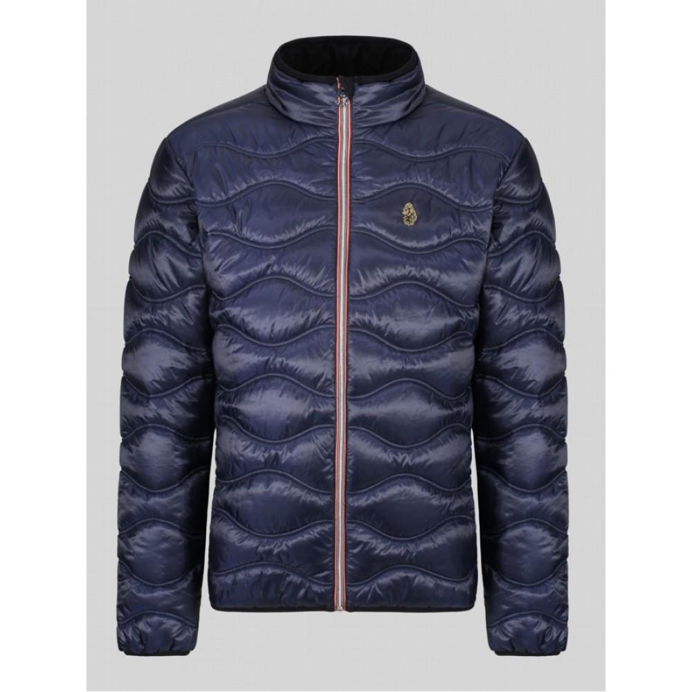Luke Sport Ruby Funnel Neck Jacket