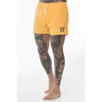 11 Degrees Core Swim Shorts - Zest