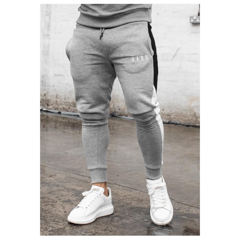 BADR Liddell Joggers - Grey