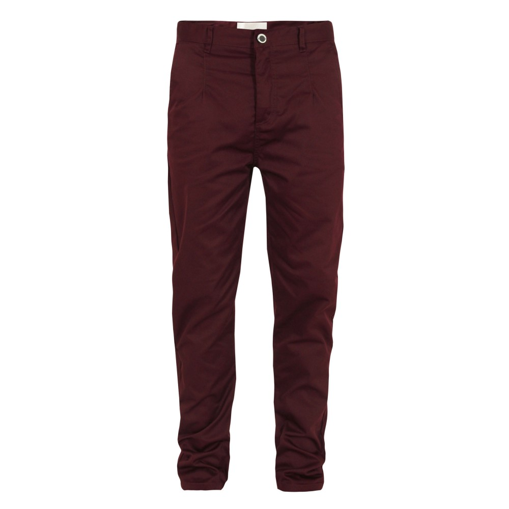 Humor Dean Wine Red Chino