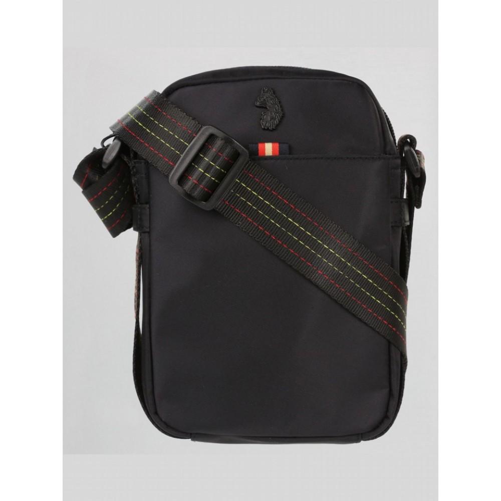 Luke 1977 Frenaus Cross Body Bag - Black