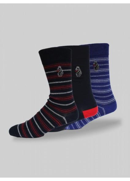 Luke 1977 Dalton Socks - Stripe