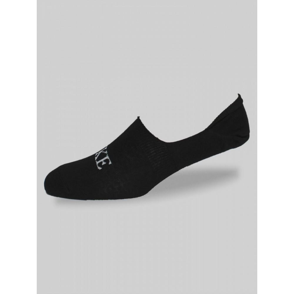 Luke 1977 Marco Trainer Socks - Black
