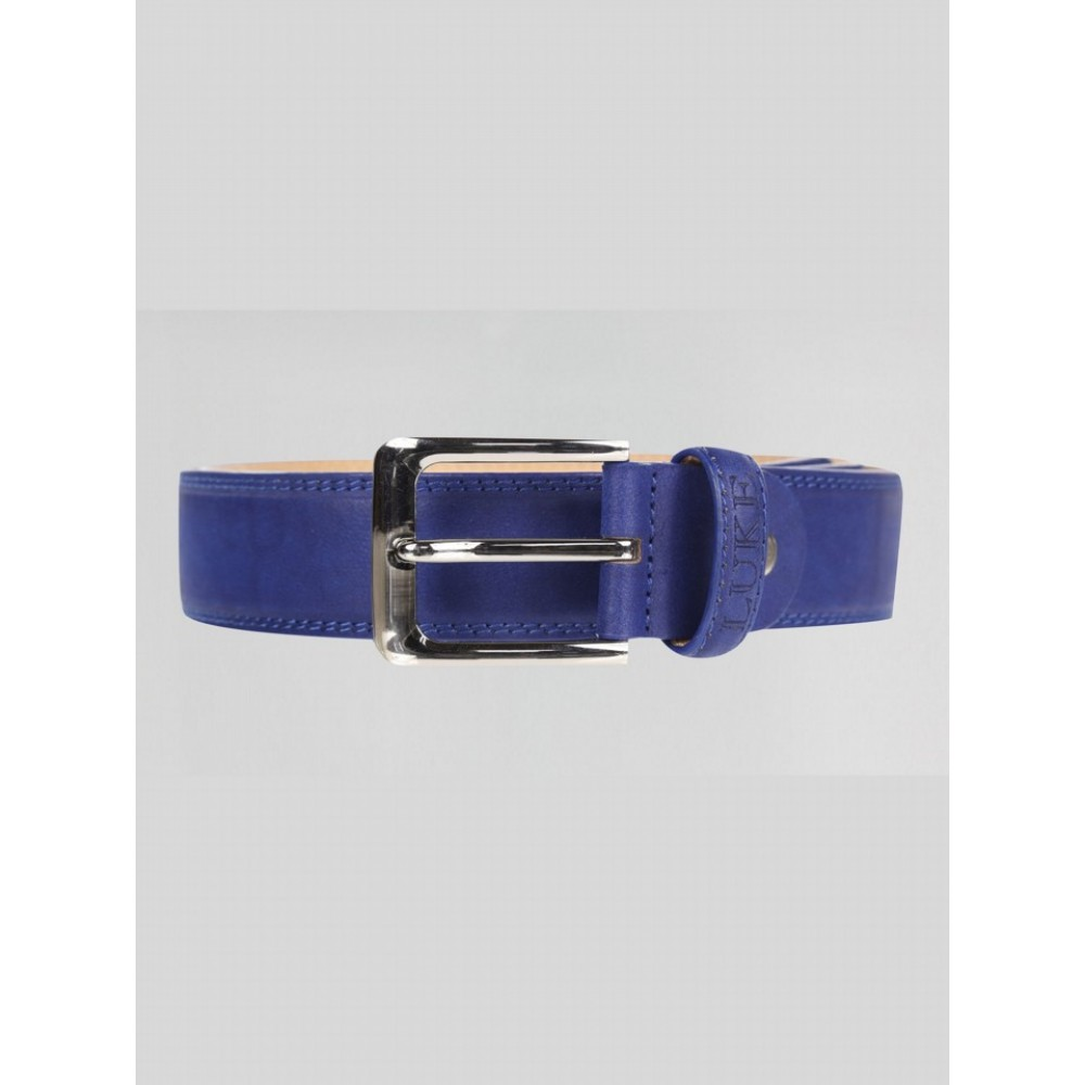 Luke 1977 Bowen Belt - Navy 63b473c118