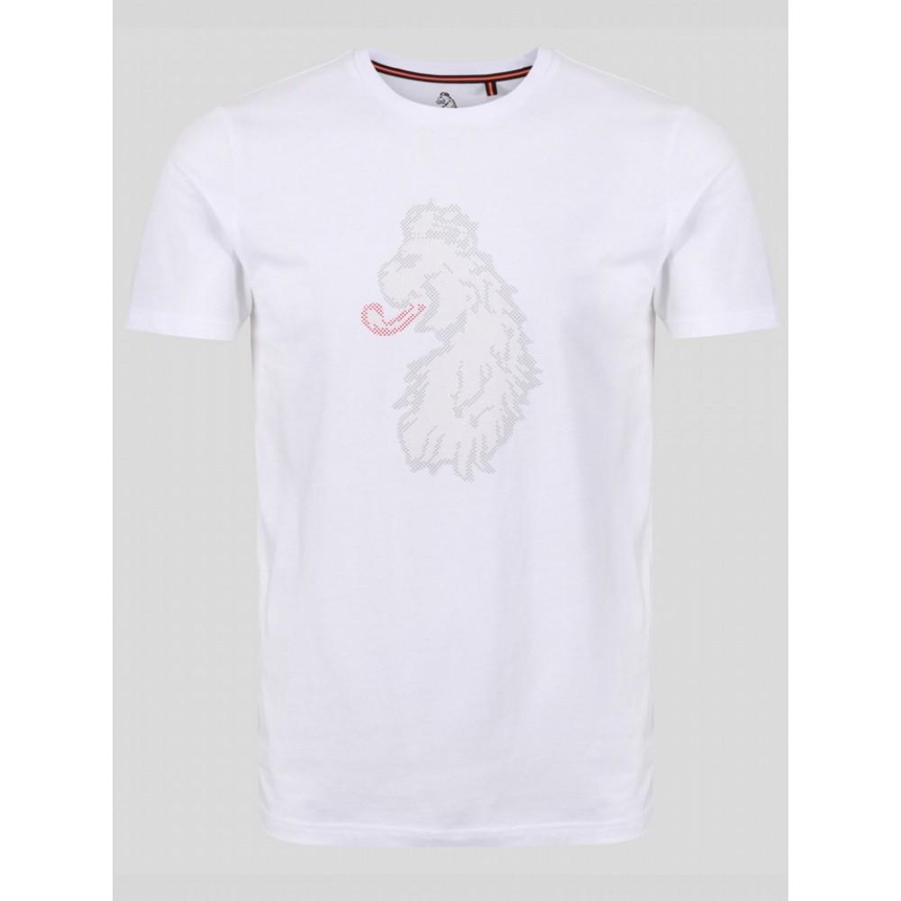 Luke 1977 Splions Return T-Shirt - White