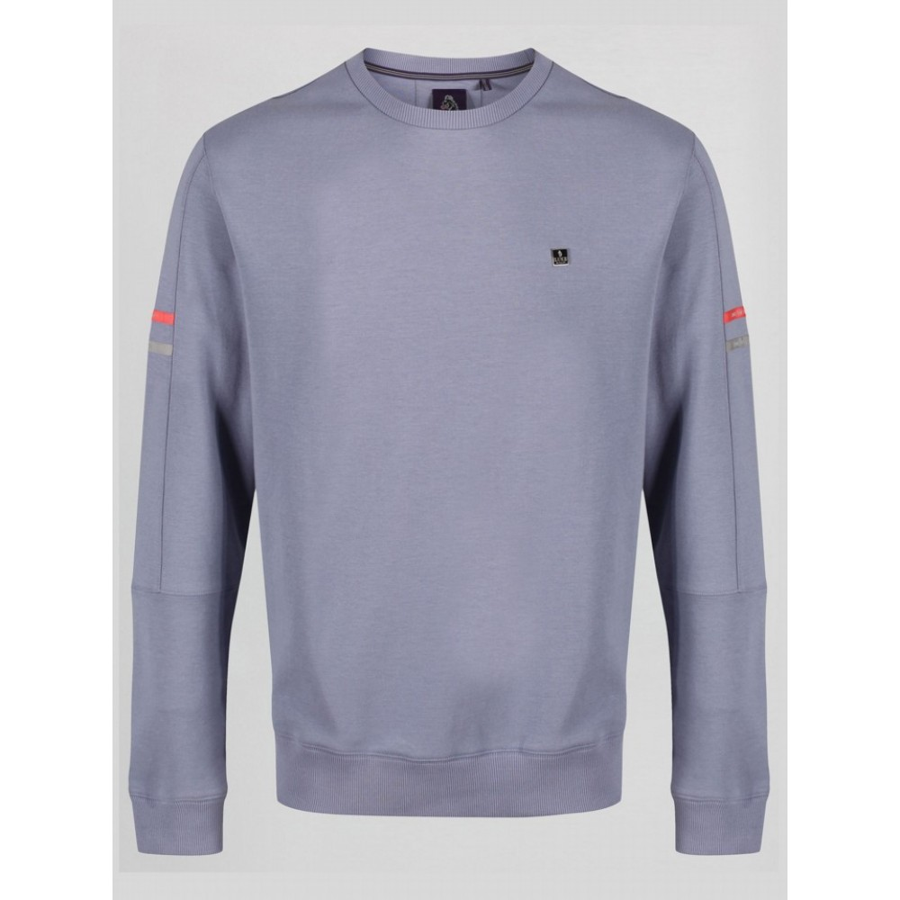 Luke 1977 TTS Sweatshirt - Slate Blue