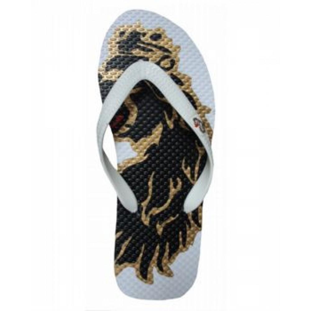 Luke 1977 Flip Flops - White