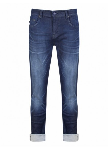 Luke 1977 Rui Indigo Ignion Flex Jeans
