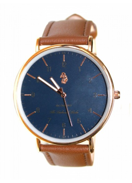 Luke 1977 Gavern Rich Tan Watch